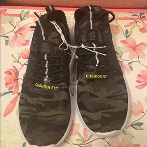 Champion Boys' Poise 2 Performance Athletic Shoes